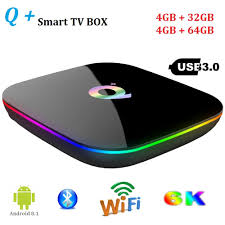 Full HD/H.265/WiFi 60Hz Android 8.1 TV Box,2019 Update Edition Leelbox MXQ  PRO Smart Android TV Box 2GB RAM 16GB ROM Quad Core Supporting 4K Streaming  Media Players Televisions & Video