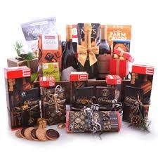 international gift basket delivery