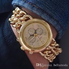 new geneva brand luxury gold watches men fashion designer new geneva brand luxury gold watches men fashion designer stainless steel casual quartz bracelet watch 3