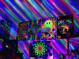 Trippy Bed Sets Rooms On Twitter Trippy Bed Sheet Sets Impressive Trippy Bedrooms