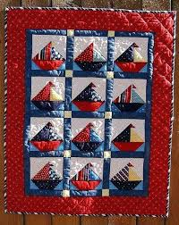 Full Size Of Nautical Quilt Patterns For Free Nautical Star Quilt ... & Nautical Quilt Patterns Babies Nautical Quilts Patterns Easy Nautical Quilt  Patterns Ships Ahoy Sailboat Baby Quilt Adamdwight.com