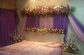 bridal room decor wedding night