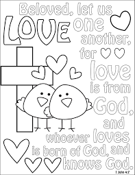 Small Picture Vibrant Homeschooling 25 Ways to Teach About Gods Love Printables