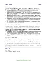 Useful Cv Personal Statement Examples Project Manager 10 Marketing