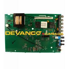 genie control board 6 terminal