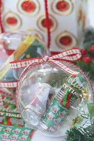 Christmas decor of nj by triple r lighting, middlesex, new jersey. Lottery Ticket Christmas Ornaments The Farm Girl Gabs