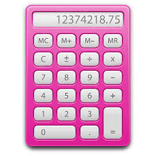 technology in your course calculator four function calculator