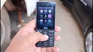 Reliance Jio Phone 4G - Hands on ...