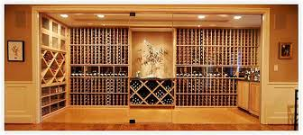 wine cellar lighting. it simply means knowing how to properly enhance the major materials in your wine cellar project with lighting elements