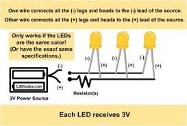 how to wire leds a detailed tutorial nui group community forums 4.6 dohc stand alone harness at 4 6 3v Wiring Harness