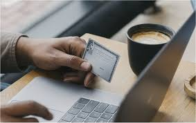 new american express business gift card image