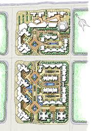 Commercial Landscape Design Plans Residential Landscape Landscape Design Mix Use Landscape
