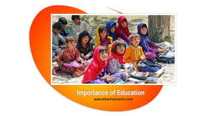 Image result for Why is education considered as a human right? essay
