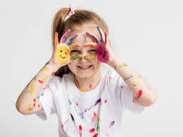 21 ไอเดีย Finger Paint งานศิลปะจากนิ้วมือ เสริมพัฒนาการ เปิดกว้างจินตนาการ เด็ก