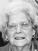 Maggie Lollis Obituary (1921 - 2019) - Times Record