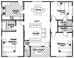 Bedroom Bungalow House Plans   thorbecke co    Oct        Bedroom Bungalow House Plans    Bedroom Bungalow Floor Plan