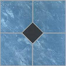blue bathroom floor tiles. Delighful Tiles Blue Vinyl Floor Tile 40 Pcs Adhesive Bathroom Flooring  Actual 12u0027u0027 X Inside Tiles I