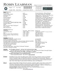 Magnificent Word Resume Wizard 2010 Photos Resume Ideas