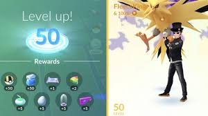First Pokémon GO Player Hits Level 50 With A Boost From A Bug Fix