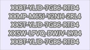 free xbox gift card codes list 2016 photo 1