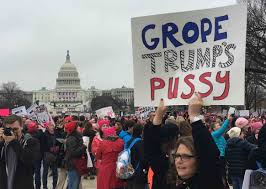 12 Things We Saw At The Women s March In Washington DC