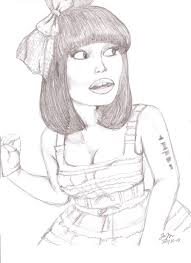 Small Picture Minaj Kids Coloring Sheets Funny Picture