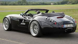 Who Made The First Car What Was The Very First Sports Car