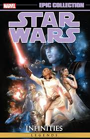 Star Wars Legends Epic Collection: Infinities eBook: Warner, Chris, Land,  Dave, Gallardo, Adam, Rinzler, J. W., Runge, Nick, Johnson, Drew, Rio, Al,  Fabbri, Davidé, Benjamin, Ryan, Mayhew, Mike, Kolins, Scott, Various:  Kindle St - Amazon.com