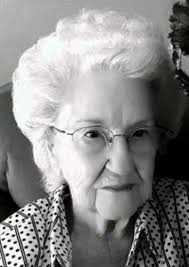 Ruby Giffin Obituary (1919 - 2020) - Journal Advocate