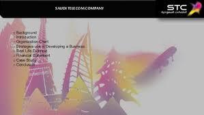 Saudi Telecom Company Stc
