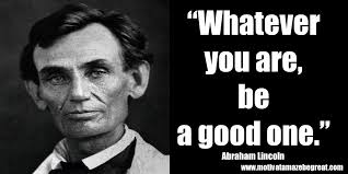 40 Abraham Lincoln Inspirational Quotes To Be A Great Leader Delectable Abraham Lincoln Famous Quotes