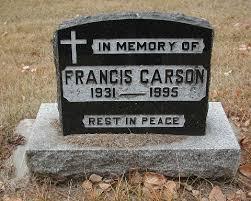 Carson-Francis