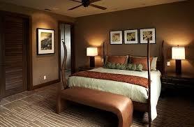 40 Luxury And Elegant Brown Custom Brown Bedroom Design