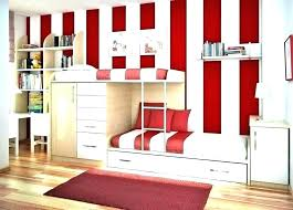 bunk bed with closet bunk beds with wardrobe bed closet loft underneath plans built in best