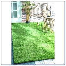 outdoor grass carpet simplistic green rug rugs indoor fake turf