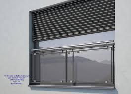 Brüstungsgeländer Für Fenster 2019 Französischer Balkon Md 07ip