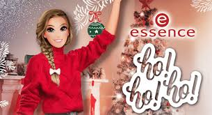 Essence <b>ho</b>! <b>ho</b>! <b>ho</b>! Makeup Collection Holiday 2018 / Отзывы о ...
