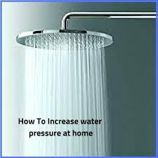 water pump to increase pressure water pump pressure tank adjust water pump to increase pressure