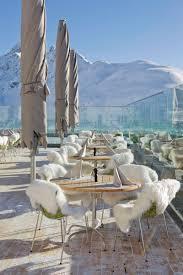 beautiful and romantic hotel design in alpine mountain chain incredible mountain view romantik hotel fur