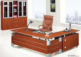 brilliant office furniture amazing wood office desk