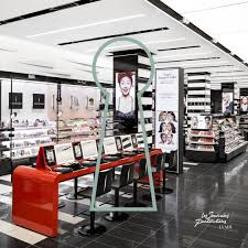 sephora on twitter we do not have any updates however we will be sure to send your suggestion to the appropriate contact within our pany