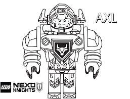 Coloring Pages Star Wars Lego