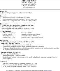 Mechanical Engineering Resume Template Unique Download Mechanical Engineering Resume Templates For Free