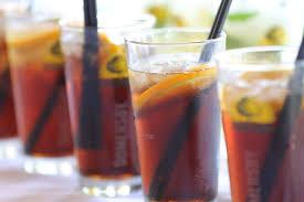 Foto gratis: cannuccia, fresco, cocktail di frutta, buccia d'arancia, acqua di ghiaccio, tè, bevande, bere, vetro, cocktail