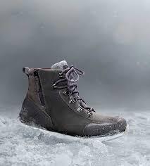 the caulder boot