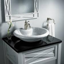 um size of bathroom sink awesome vessel bathroom sinks at kitchen sink faucets pedestal