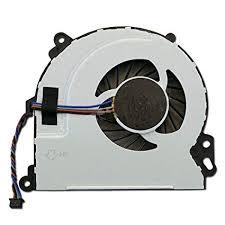 FEBNISCTE New CPU Cooling Fan <b>For HP ENVY TouchSmart</b> 17 ...