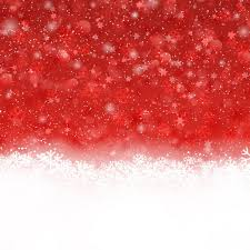 red snow christmas background. Unique Snow Red And Bokeh Christmas Background With Snow Free Vector Intended Snow Christmas Background O
