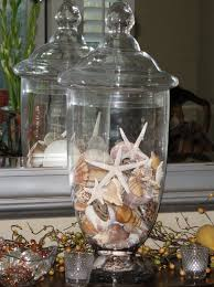 Apothecary Jar Decorating Ideas Apothecary Jars filler ideas Lori's favorite things 31