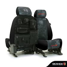 details about skanda kryptek typhon camo neosupreme tactical seat covers for nissan xterra